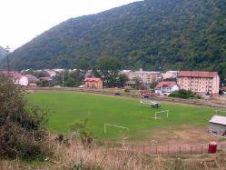 Teren fotbal Roua de Munte