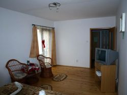 Foto interior camera