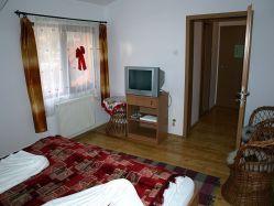 Televizor interior camera
