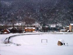 Panorama iarna