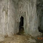 Interior Pestera lui Stefan3