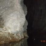 Interior Pestera Pocinova 2