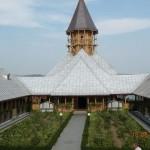 Manastirea Sfanta Ana-Orsova