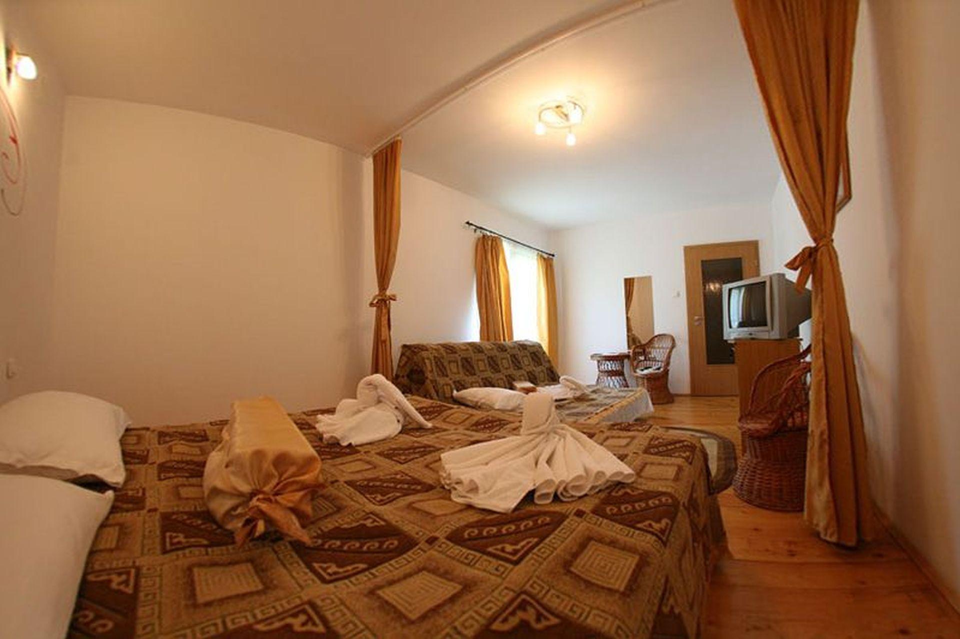 Camere Cazare Herculane