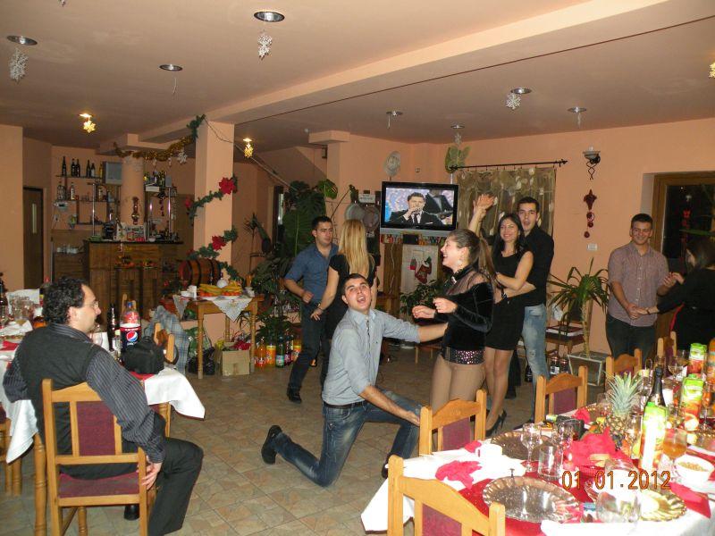 Revelion Baile Herculane 2021